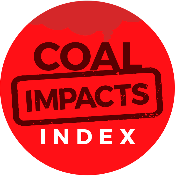 Coal Impacts Index